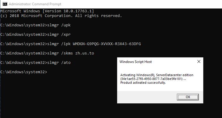 《Windows Server 2019安装与配置(一)》