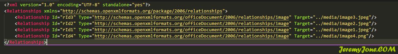 《C#读取Excel的内容和图片及图片位置》