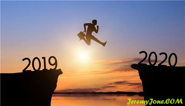 《再见2019!你好,2020!》
