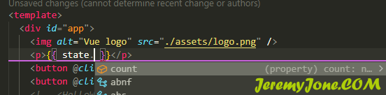 《VSCode 中 Vue 的 Template 高亮提示》